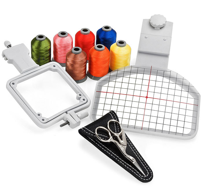 Home Embroidery Machines Glory And Wonders You Need To Know As You