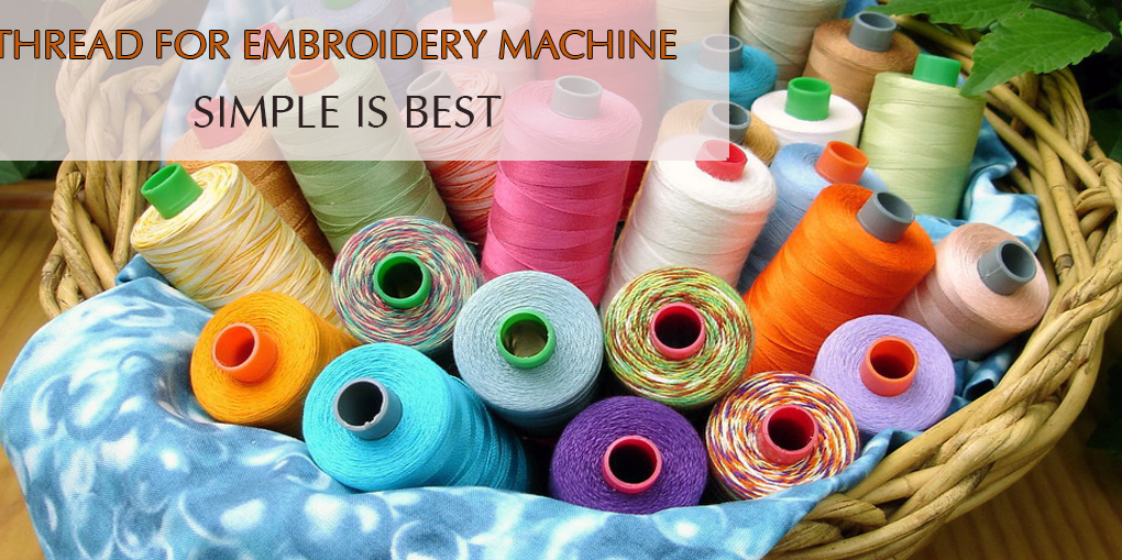 Machine Embroidery Thread Some Recommends When We Buy Thread For Awesome What Is The Best Thread For Sewing Machines