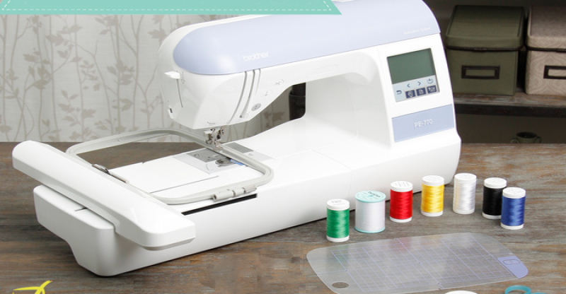 best-embroidery-machine